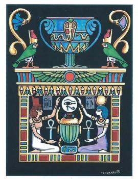 L EGYPTE