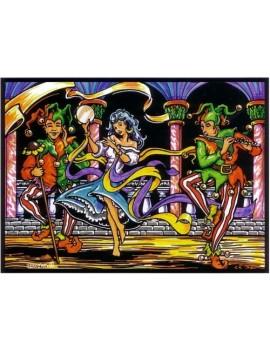 coloriage Esmeralda